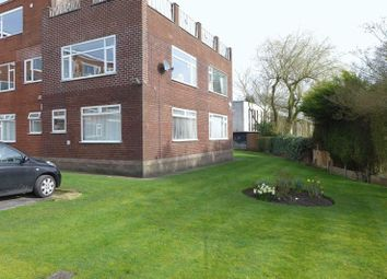 Thumbnail 1 bed flat for sale in Dovehouse Close, Whitefield, Manchester