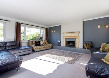 Thumbnail 4 bed detached house for sale in Forneth Gardens, Fareham