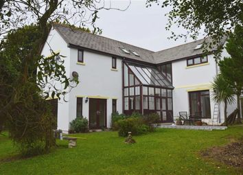 Thumbnail 4 bed detached house for sale in Atlantic Haven, Llangennith, Swansea