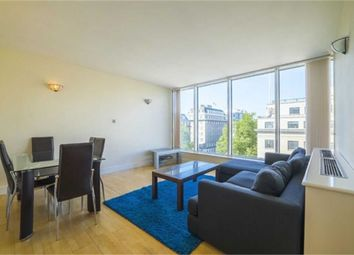 Thumbnail 2 bed flat for sale in Marylebone Road, Marylebone, London