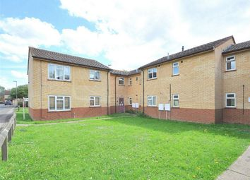 Thumbnail 1 bed flat for sale in Thames Road, Huntingdon, Cambridgeshire