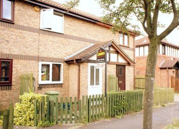 Thumbnail 1 bedroom property to rent in Stafford Grove, Shenly Church End, Milton Keynes