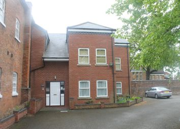 Thumbnail 2 bed flat to rent in Chapel Court, North Street, Atherstone