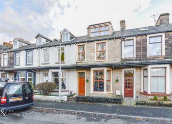 Thumbnail 3 bed terraced house for sale in Mount Street, Barrowford, Nelson