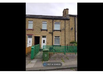 Thumbnail 2 bed terraced house to rent in Clough Road, Huddersfield