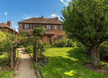 Thumbnail 5 bed detached house for sale in Danemore Lane, South Godstone, Surrey