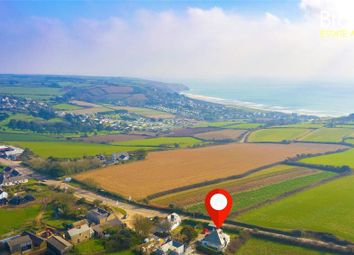 Thumbnail 3 bed detached house for sale in Newtown, Germoe, Penzance, Cornwall
