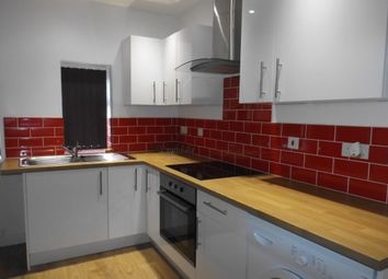 Thumbnail 2 bed flat to rent in 4 Queen Street, Leicester