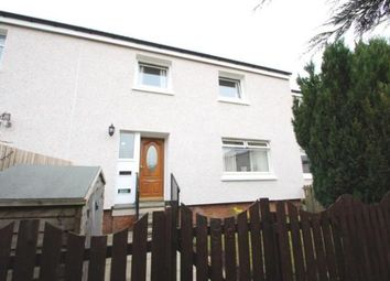 Thumbnail 3 bed end terrace house for sale in Peveril Rise, Livingston, West Lothian