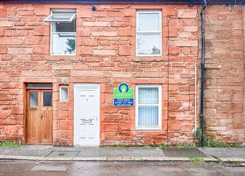 1 bed flat for sale in Howgate Street, Dumfries, Dumfries And Galloway DG2