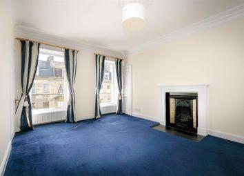 Thumbnail 1 bed flat to rent in Edward Street, Bathwick, Bath