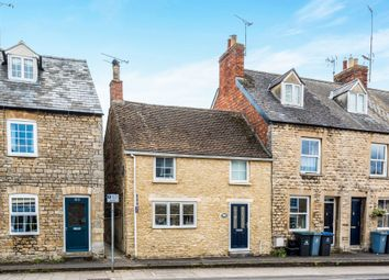 Thumbnail 2 bed end terrace house for sale in Corn Street, Witney