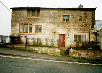 Thumbnail 4 bed detached house for sale in Newchurch Village, Newchurch-In-Pendle, Burnley