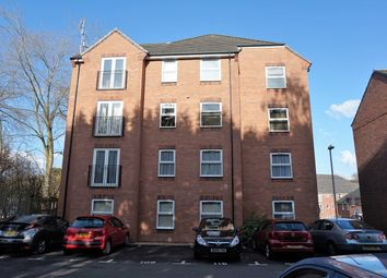 Thumbnail 2 bed flat for sale in Brett Young Close, Halesowen