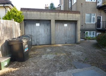 Thumbnail Parking/garage for sale in 105 Dagnall Park, South Norwood