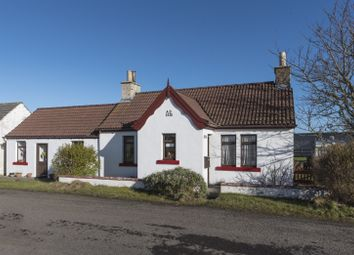 Thumbnail 4 bed cottage for sale in Brough, Dunnet, Thurso Caithness, Highland