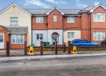 Whitesmith Road, Newport, Isle Of Wight PO30. 2 bed terraced house for sale