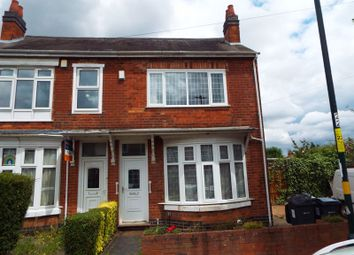 Thumbnail 4 bed semi-detached house to rent in Gristhorpe Road, Selly Oak, Birmingham