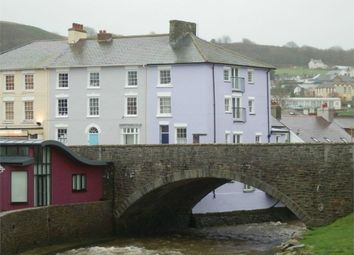 Thumbnail Commercial property for sale in Bridge Street, Aberaeron