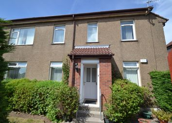 Thumbnail 3 bed flat for sale in Ardgour Road, Kilmarnock, Ayrshire