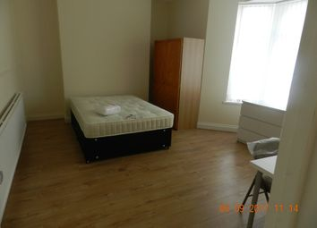Thumbnail 6 bed property to rent in Arran Street, Cardiff