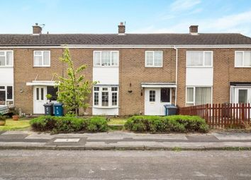 Thumbnail 4 bedroom terraced house for sale in Parkin Close, Cropwell Bishop, Nottingham