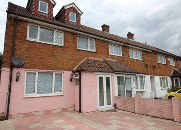 Thumbnail 5 bedroom detached house to rent in Lynden Way, Swanley