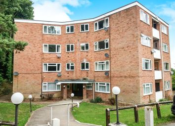 Thumbnail 1 bedroom flat for sale in Runnymede Court, West End, Southampton