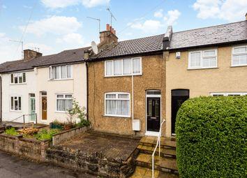 Thumbnail 2 bedroom end terrace house to rent in Cramptons Road, Sevenoaks