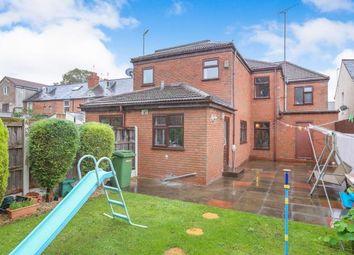 Thumbnail 4 bedroom semi-detached house for sale in Merridale Road, Merridale, Wolverhampton, West Midlands