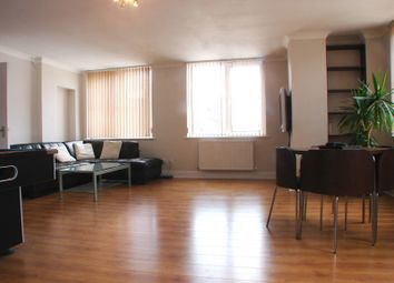 Thumbnail 3 bedroom flat to rent in Regents Canal House, 626 Commercial Road, London