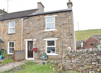 Thumbnail 2 bed cottage for sale in Daisy Cottage, Nenthead, Cumbria.
