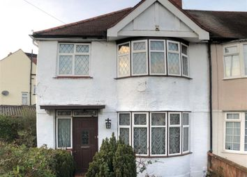 Thumbnail 3 bed semi-detached house for sale in Staines Avenue, Cheam, Sutton