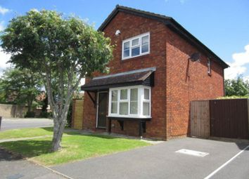 Thumbnail 4 bed detached house to rent in Colehill Crescent, Bournemouth