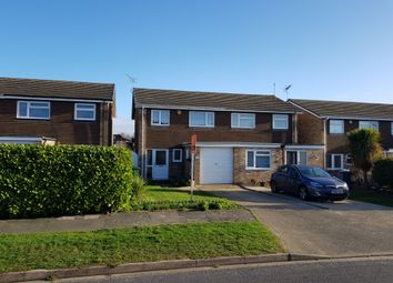Thumbnail 3 bed semi-detached house for sale in Gosford Way, Felixstowe