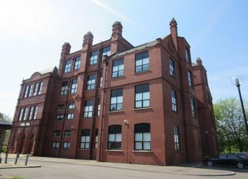 Thumbnail 1 bed flat to rent in The School House, Hulme