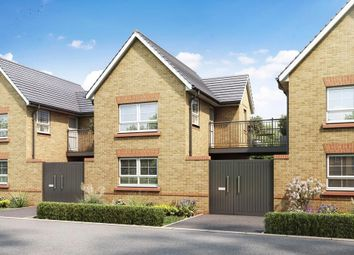 "Thumbnail 1 bedroom detached house for sale in ""Onyx"" at Hassall Road, Alsager, Stoke-On-Trent"