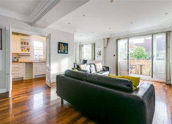 Thumbnail 2 bed flat for sale in Battersea Church Road, London