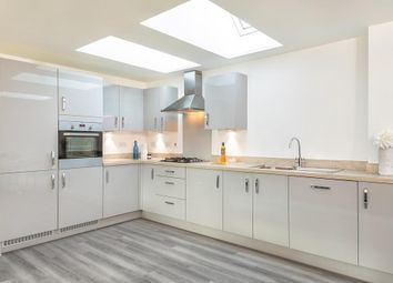 """Thumbnail 2 bed semi-detached house for sale in """"Langrish 2"""" at The Causeway, Petersfield"""
