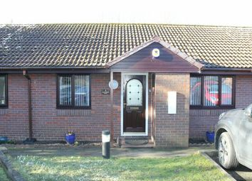 Thumbnail 2 bed terraced bungalow for sale in Hollytree Mews, Guisborough