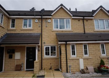 2 bed town house for sale in Brooke Close, Deepcar Sheffield S36