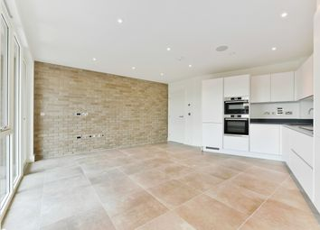 Thumbnail 2 bed flat for sale in Vyner Street, London