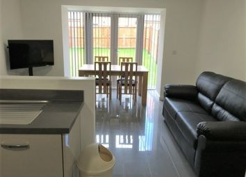Thumbnail 4 bed semi-detached house to rent in Canal View, Foleshill, Coventry, West Midlands