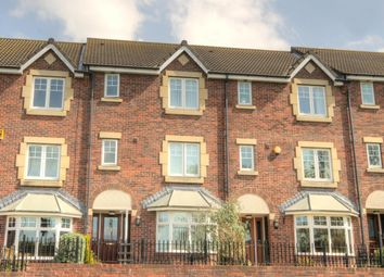 Thumbnail 4 bedroom terraced house for sale in Chapel Grange, Westerhope, Newcastle Upon Tyne