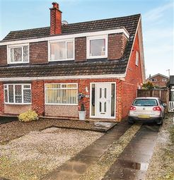 Thumbnail 3 bed property for sale in Birch Avenue, Preston