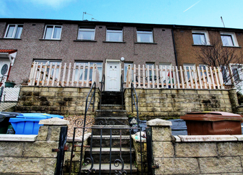 Thumbnail 3 bed terraced house for sale in Inzievar Terrace, Dunfermline, Fife
