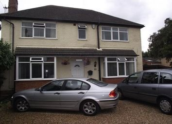 Thumbnail 1 bed flat to rent in Green End Road, Chesterton, Cambridge