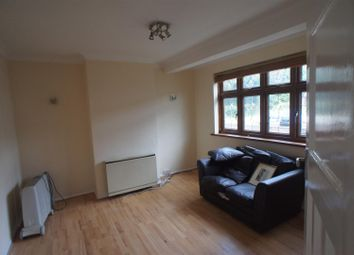 Thumbnail 3 bed terraced house to rent in Bedford Crescent, Enfield