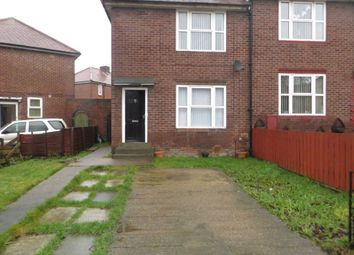 Thumbnail 2 bed property to rent in Stamfordham Road, Westerhope, Newcastle Upon Tyne