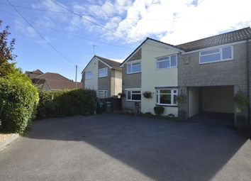 Thumbnail 5 bed detached house for sale in Church Road, Frampton Cotterell, Bristol